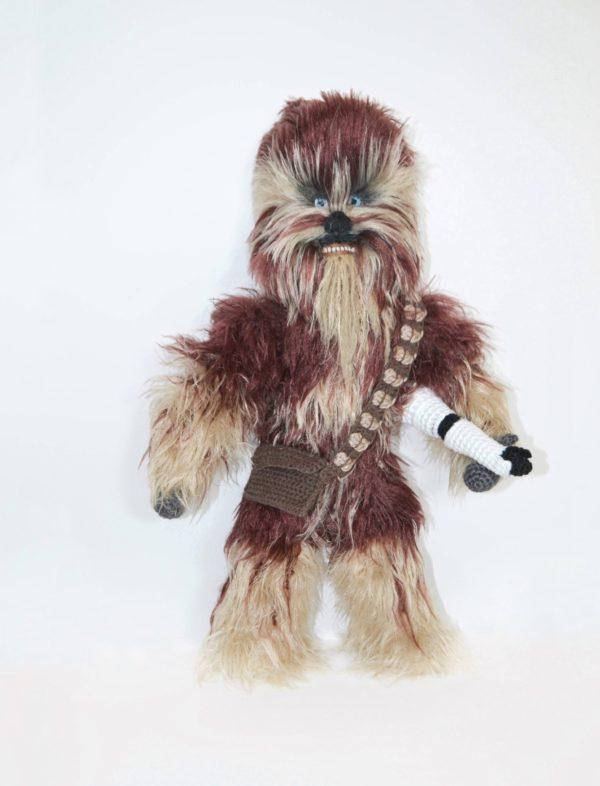 Chewbacca pattern